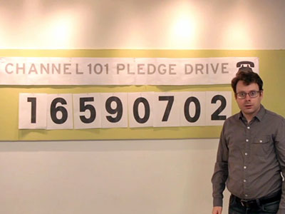 Pledge Drive Part 4