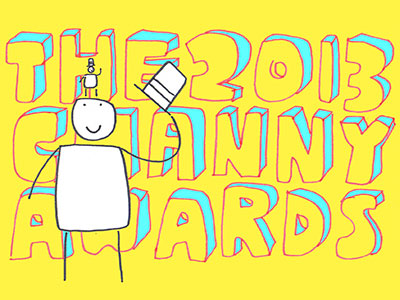 The 2013 NY Channy Awards