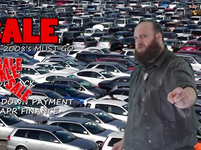 Tom Grand Am's Used Car Sales
